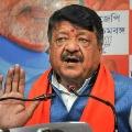 Kailash Vijayvargiya slams Mamata Banerjee