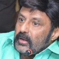 balakrishna about song
