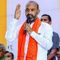 Bandi Sanjay and BJP leaders met governor