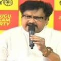 Varla Ramaiah questions Somu Veerraju comments on idols vandalizing