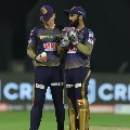 Dinesh Karthik quits captaincy of KKR