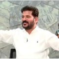 Revanth Reddy slams TRS party leaders over flood relief distribution