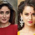 Kangana Ranaut targets Kareena Kapoor