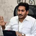 AP CM Jagan writes letter to Volunteers