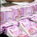 police arrest two in vijayawada and seize Rs 35 lakh hawala currency