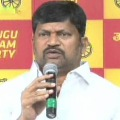 TDP will contest in GHMC elections says L Ramana