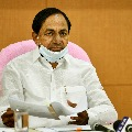Telangana cm kcr today visits new delhi