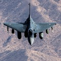 IAF Inducts Tejas Fighter Jet