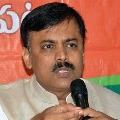Jagan has to change his attitude says GVL Narasimha Rao