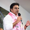 KTR satires on BJP Manifesto