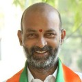 Why KCR didnt participated in Bharat Bandh asks Bandi Sanjay