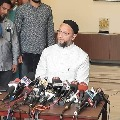AIMIM gets leading four constituencies in Bihar