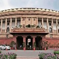 parliament winter session cancels