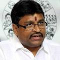 Nara Lokesh doesnt have status to criticise Jagar says Vellampalli