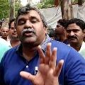 Bengal MLA Jitendra Tiwari makes U turn