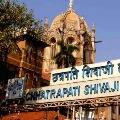 Special train trolley derails from Chhatrapati Shivaji Maharaj Terminus