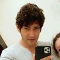 Mahesh Mirror Selfy Pic goes Viral