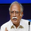 Ashok Gajapathi Raju says his donation was rejected by government