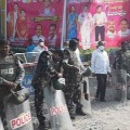 Tension in Metpalli with TRS MLA Vidyasagar Raos comments on Ayodhya temple