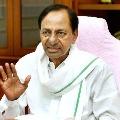 Telangana CM KCR donated to Nellore Swarnamukhi Temple