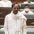 CM KCR explains how he prefers to implement new revenue act