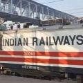 Bags on wheels will make train journey more easier