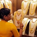 Gold Price Stable In India