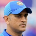 Dhonis career is over says Syed Kirmani