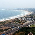 AP Govt issues proposals to hike land value in Vizag
