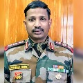 Indian govt announce Mahaveer Chakra to Colonel Santosh Babu