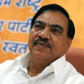 Eknath Khadse quits BJP and set to join NCP