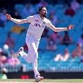 Mohammed SIraj tells what Australian umpire had offered Team India in third test