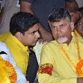 Madanapalle police issues notice to TDP President Chandrababu