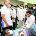 Lead and Nikel Found in Eluru Mistary Disease Victims Blood