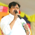Varla Ramaiah responds on Swarna Palalce fire accident issue