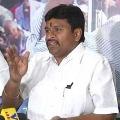 Minister Vellampalli Srinivas fires on Chandrababu Ramatheertham visit