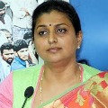 Chandrababu and Lokesh also will go to jail says Roja