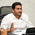 CM Jagan orders for complete land survey