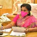 Telangana governor Tamilisai warns youth do not neglect about corona