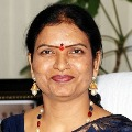 KTR became like a Hitech Showcase says DK Aruna