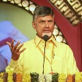 TDP President Chandrababu talks with party leaders via online