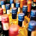 Liquor shops in Hyderbad remain closed till december 1 evening