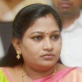 Sucharithas comments on phone tapping are very sad says Anitha