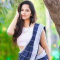 Anasuya signs one more movie