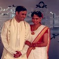 srimani gets married