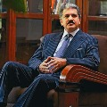 Anand Mahindra shares a video of true elegance