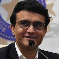 I Speak to any one says Ganguly