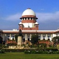 Supreme Court issues notice to AP Government and TDP