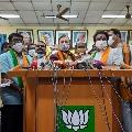 Kamal Haasan party leader joins BJP