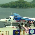 PM Modi inaugurates sea plane services